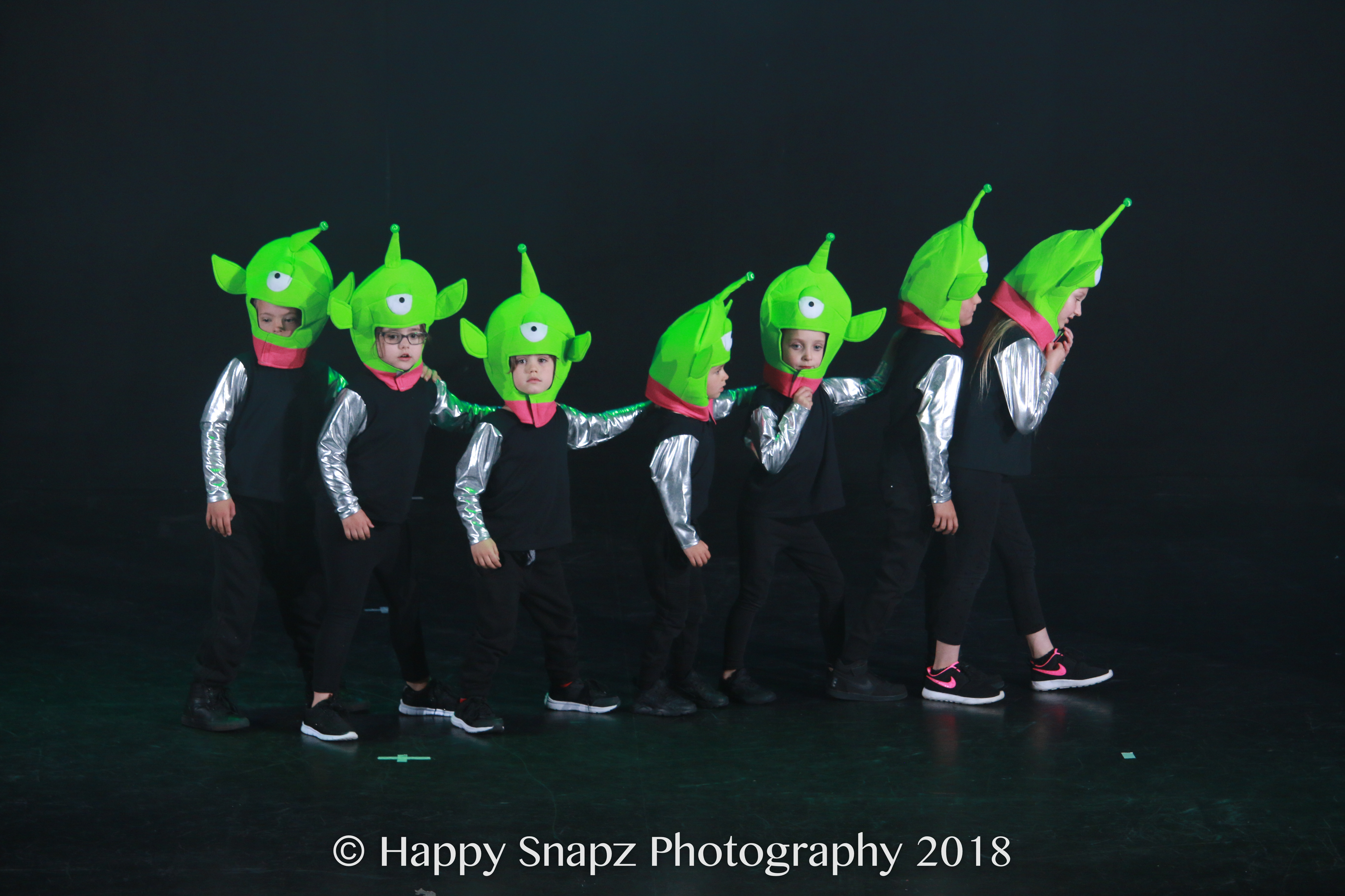 SD Lil Crew
